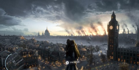 Ubisoft confirmed that Assassin's Creed is developing Victory