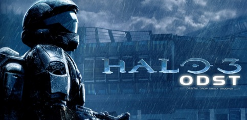 Free Halo 3 ODST will arrive in 2015 to Chief Master Collection