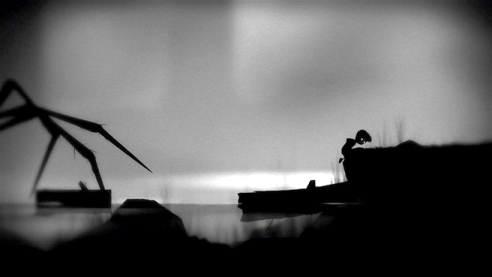 Limbo is now available for Xbox One
