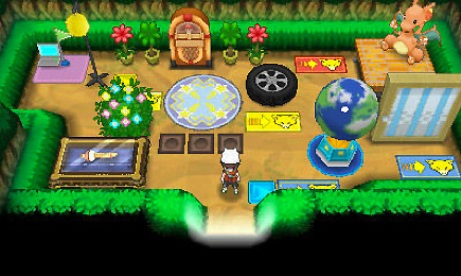 The demos of Pokemon Ruby and Sapphire Omega Alpha available for all