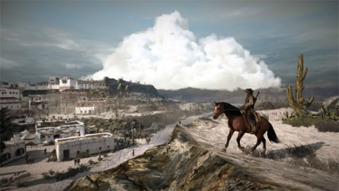 Red Dead Redemption 2 could arrive in late 2015 PS4 and Xbox One
