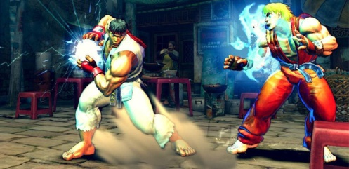 Street Fighter IV: how to improve your PC performance