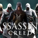 The film Assassin's Creed will arrive on December 21, 2016