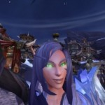 World of Warcraft will be updated so that we can get 'selfies'