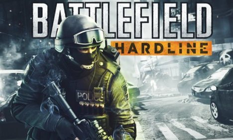 The technical requirements for PC Battlefield Hardline