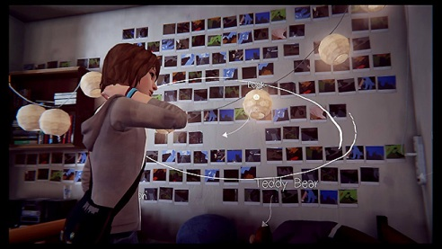 Analysis of Life is Strange to PS4, Xbox One and PC