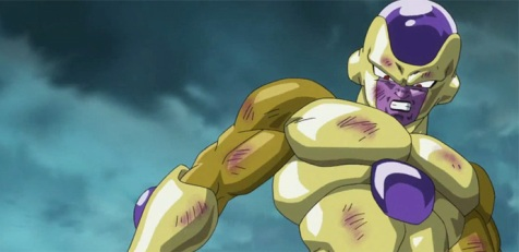 "Dragon Ball Xenoverse receive a ""golden Freezer"""