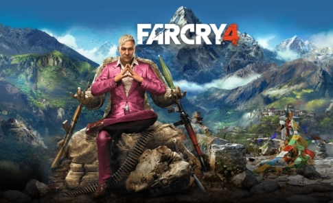 Analysis of Far Cry 4 for PS4 and PC