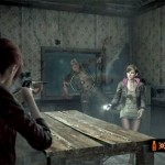 Resident Evil Revelations 2 launches