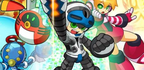 Mighty No.9 will be released on September 18