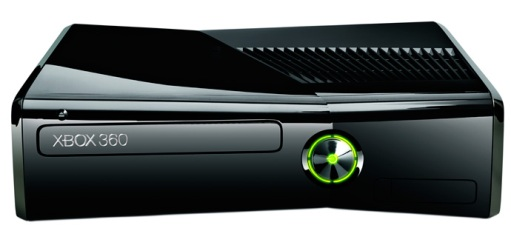 Connect to your Xbox 360 2TB external drives