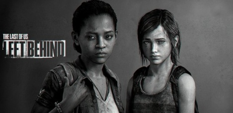 The Last of Us Left Behind, available individually