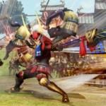 Samurai Warriors 4-II hit Europe this fall
