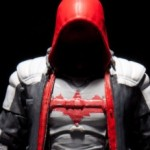 Batman Arkham Knight shows new gameplay of Red Hood