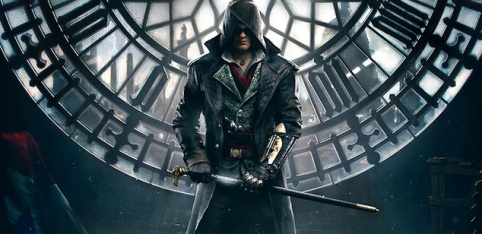 Ubisoft presents an animated short Assassin's Creed Syndicate