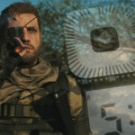Metal Gear Solid V The Phantom Pain shows again half an hour gameplay
