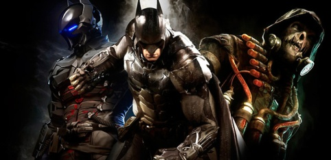 Batman Arkham Knight achieved record numbers in its first week on sale