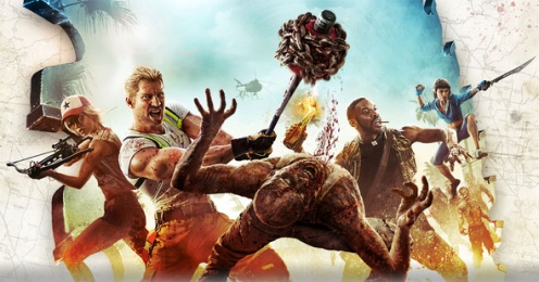 The study that developed Dead Island 2 is the cause of dissolution