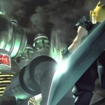 Final Fantasy VII will change some elements of the classic fighting