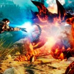 Risen 3 shows how it will look in the new generation