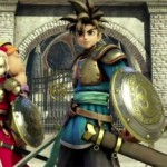 A Square Enix will escape a couple of logos of two new Dragon Quest games