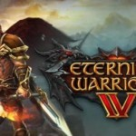 Eternity Warriors 4: Become the best warrior