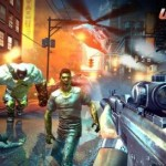 Top 5 free Android games: UNKILLED, This Means War! And more