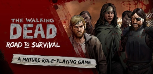 Top 5 free iPad games: Walking Dead: Road to Survival, Bullet Boy and more