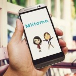 Nintendo Miitomo, the first mobile game