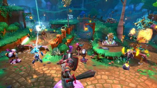 Top 5 free Android games: Battlehand, Defenders 2 and more