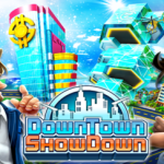 Downtown Showdown: A metropolis step