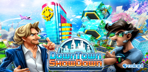 Downtown Showdown: A metropolis step