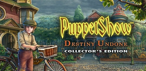 Puppet Show: What can you offer a new adventure?