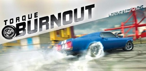 Speed and action in our tablet with Torque Burnout