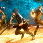 Final Fantasy XV already has official release date