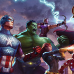 Top 5 free Android games: Marvel Avengers Allianc 2, Miitomo and more