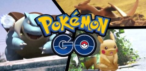 Top 5 free Android games: Pokemon GO, War Letters and The Kingdom