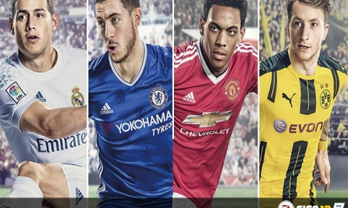 fifa 17 for pc requirements