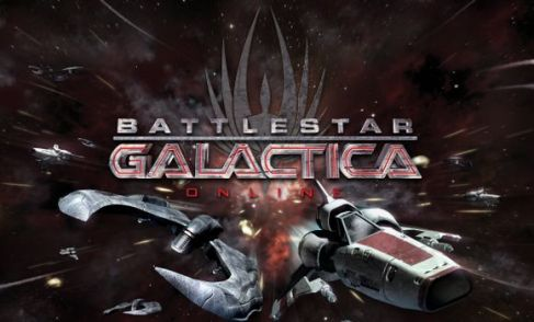 Battle star Galactic