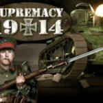 Supremacy 1914 Description