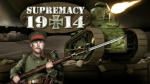 Supremacy 1914 Description