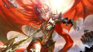 New update of League of Angels 2