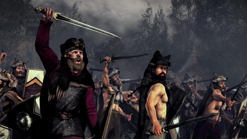 Games tribal wars 2
