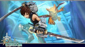 Play aura kingdom and experience fantastic adventure