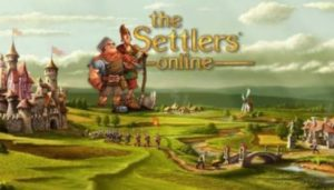 The settlers online play strategy games